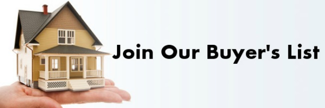 join our buyers list