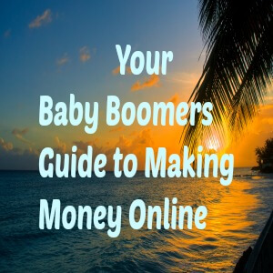 your baby boomers guide to making money online OPTIN