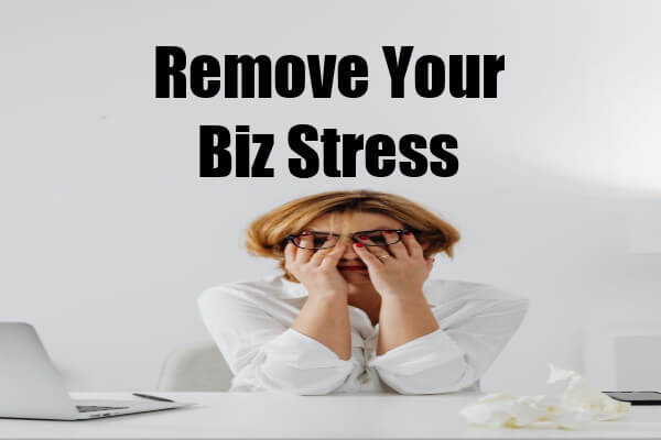 overcome your overwhelm